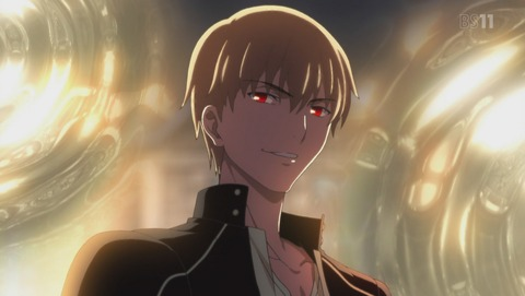 Fate/stay night UBW 14話 感想