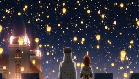 赤髪の白雪姫 12話 最終回 感想