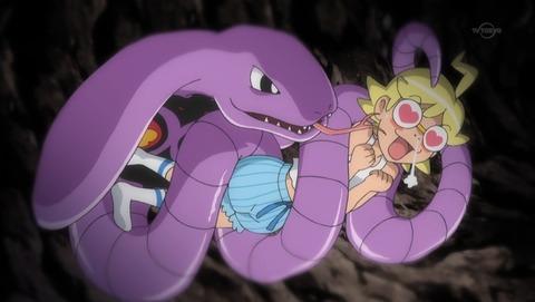 【ポケットモンスター XY&Z】第21話 感想 妹の様子がちょっとおかしいんだが。