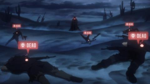 【SAO II】第12話 感想 無駄にカッコつけた結果w【ソードアート・オンライン2期】
