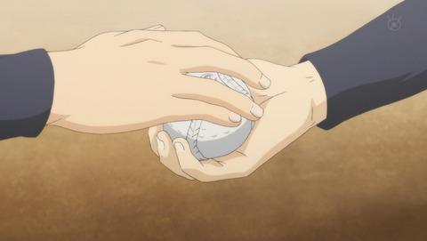 【バッテリー】第11話 感想 球の行方は…?【最終回】
