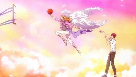 【マジきゅんっ!ルネッサンス】第4話 感想 天才ダンサーはバスケもセクシー