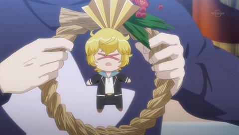 【美男高校地球防衛部LOVE! LOVE!】第8話 感想 怪人が怪人させてもらえない