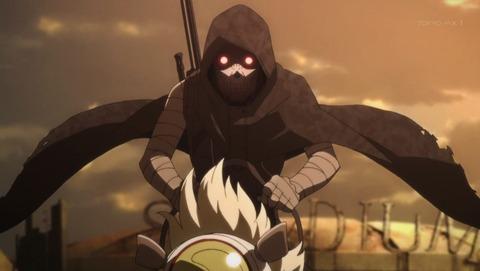 【SAO II】原作者・川原礫さんによる第10話「死の追撃者」解説
