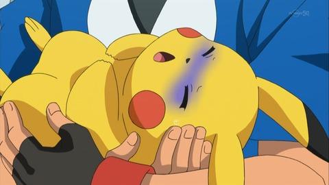 【ポケモンXY】第50話 感想…放送自粛回がやっと…。(今さら【アニメ ポケットモンスターまとめ】