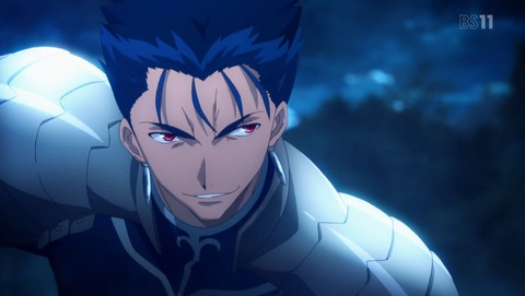 Fate stay night UBW 16話 感想