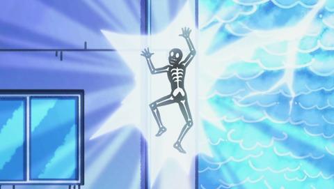 【名探偵コナン】第799話…黒タイツさん大量死事件(アニオリ感想)