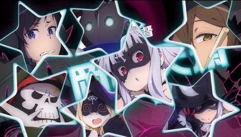 TVアニメ『世界征服~謀略のズヴィズダー~』放送日決定!キャスト、OPタイトルも判明!