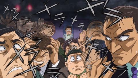 【名探偵コナン】第749話…高木刑事のせいで警視庁がwww(感想・画像まとめ)