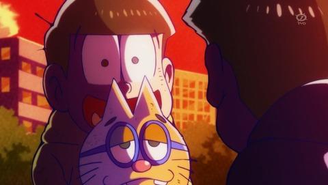 【おそ松さん】第5話 感想 泣けるおそ松さん