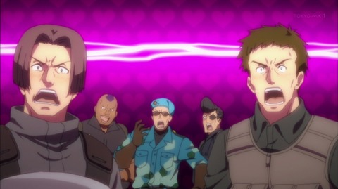 【SAO II】原作者・川原礫さんによる第8話「バレット・オブ・バレッツ」解説