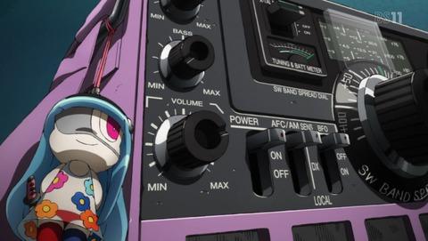 オカルティック・ナイン 4話 感想