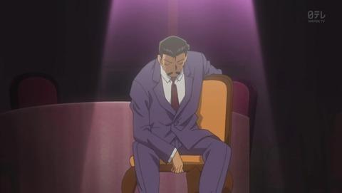 名探偵コナン 807話 感想