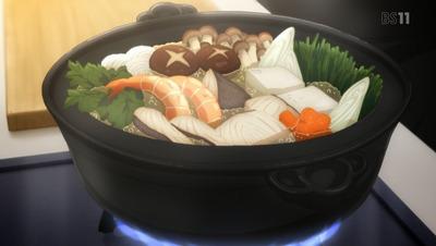 【Fate/stay night [UBW]】第11話 感想 カッコいい台詞の意味を聞くの禁止!