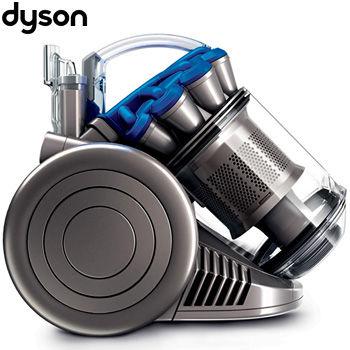 ダイソンの掃除機で火は消せるのか実際に炎を吸わせて実験するムービー