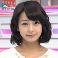 TBSの宇垣美里女子アナウンサーが超かわいい!