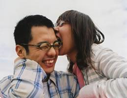 20~30代の非正規男性8割が恋人・配偶者・交際経験がない ことが判明
