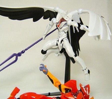 デザインが秀逸なロボットアニメの機体