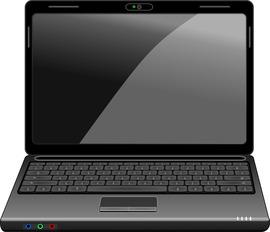 15万のノートパソコン届いたwww