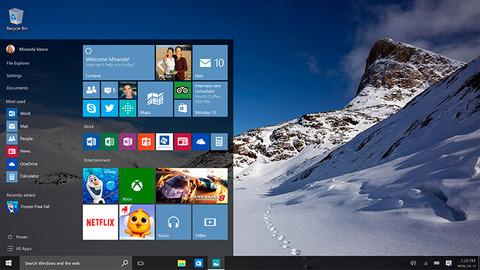 早くもWindows10、更新プログラム「Service Release 1(SR1)」リリースへ