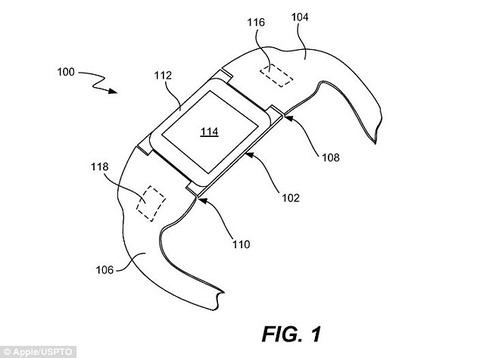 アップル社の新製品は「iWatch」ではなく「iTime」? ジェスチャー操作型デバイスの特許取得