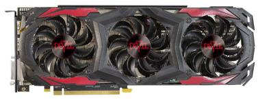 Radeon RX 480のオリファン買うならどれ?