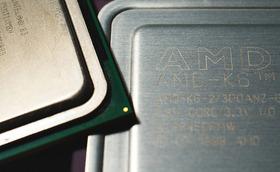 CPUってIntel?AMD?