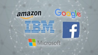 Facebook、Amazon、Google、IBM、MicrosoftがAIで歴史的な提携を発表