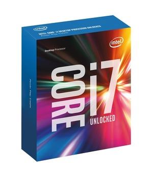 Core i7 6700Kをフラゲしてきたけどリクエストある?