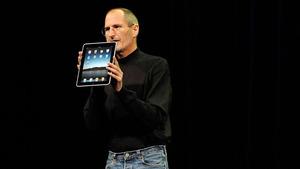 スティーブ・ジョブズがiPhoneやiPadの発表でも活用した3の法則