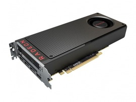 「Radeon RX 480」が6月29日の22時に販売解禁 予価は税込約35,000円~38,000円