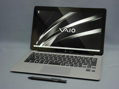 VAIO株式会社、新型「VAIO Z」「VAIO Z Canvas」発表