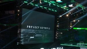 新Xbox『Scorpio』予告。4K&VR対応の「史上最強ゲーム機」、Xbox One互換で2017年発売