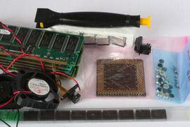 中古パーツ集めて2万円以内で自作PCやってみたい