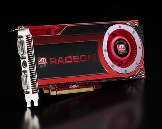 AMDのイメージって緑なの?赤なの?