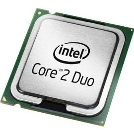 Core 2 Duoとかいう名CPU