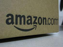 Amazonが新しいデリバリー方法を考える