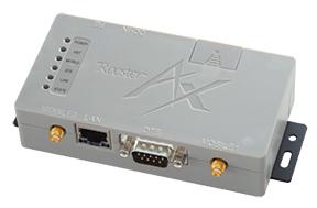 RS-232C・LAN対応 サン電子が3キャリアLTE対応のダイヤルアップルーター「Rooster AX220」 2017年7月31日発売