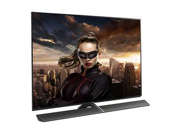 パナソニック、次世代有機ELテレビ「EZ1000」正式発表。日本でも発売へ