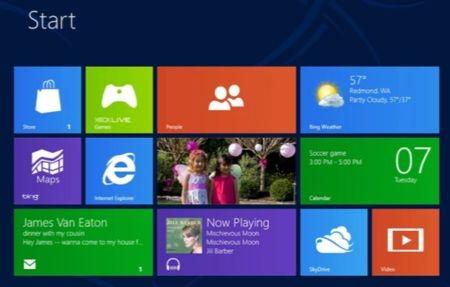 マイクロソフト社員「Windows8は新たなVistaになるのかもしれない。」