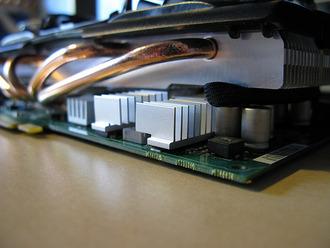 PC組み立てたことがある奴ちょっと来い「GPU温度」