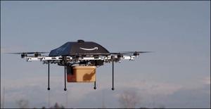【アマゾンの計画が…】米航空局がドローン規則原案発表