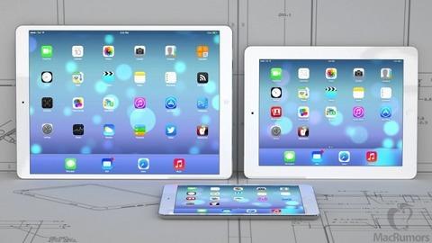 Apple、大画面「iPad Pro」発売は見送りの可能性も タブレット需要低迷で