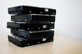 HDDを多く積む人ってどんなPCケース使ってるの