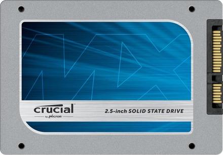 Crucial、SSD「MX100」が近日発売