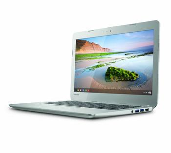 グーグルPC『Chromebook』、日本上陸--東芝が来月にも発売へ