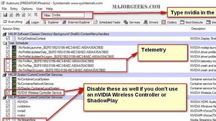 NVIDIAの最新ドライバに、データ送信を行うテレメトリ機能が導入される