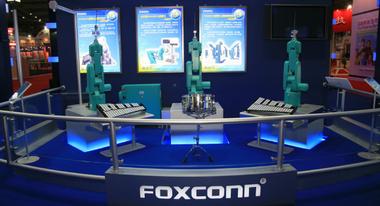 iPhone製造最大手のFoxconn、すでに工場の完全自動化を達成していた