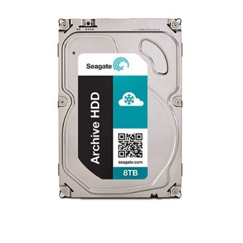 Seagateの8TB HDD「ST8000AS0002」が店頭に登場