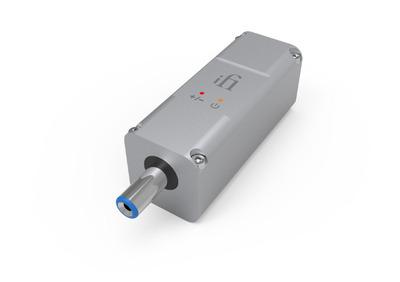 PCオーディオの音質を引き上げる電源ノイズ低減アダプタ「iPurifier DC」が発売